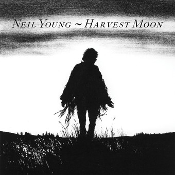 VINIL Universal Records Neil Young - Harvest Moon