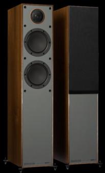 Boxe Monitor Audio Monitor 200 Black Cone