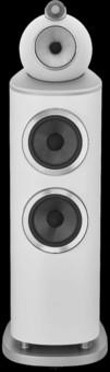 Boxe Bowers & Wilkins 803 D4
