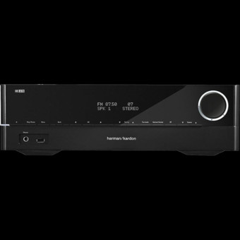 Amplificator Harman/Kardon HK 3770