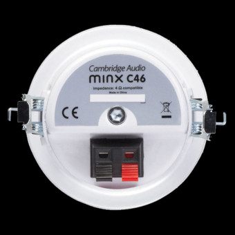 Cambridge Audio Boxe Cambridge Audio - C46, In-Ceiling