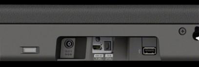 Soundbar Sony HT-SF200