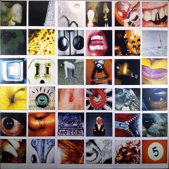 VINIL Universal Records Pearl Jam - No Code