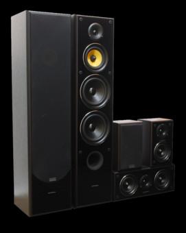 Boxe Taga Harmony TAV-606 SE