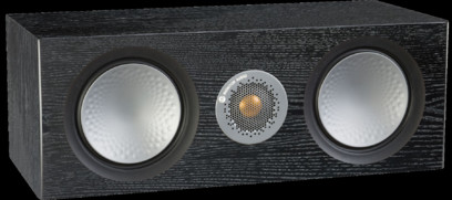 Boxe Monitor Audio Silver C150