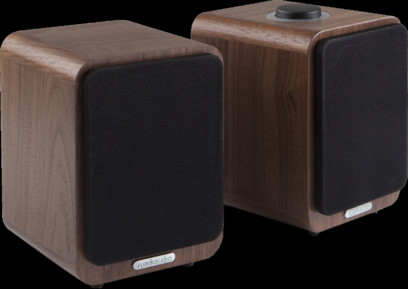 Boxe Ruark Audio MR1