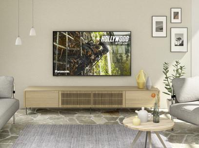 TV Panasonic TX-58HX810E