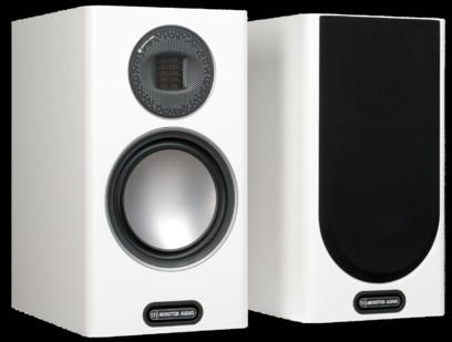 Pachet PROMO Monitor Audio Gold 100 (5G) + Hegel H90