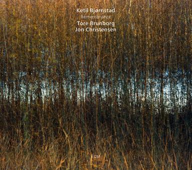 CD ECM Records Ketil Bjornstad: Remembrance