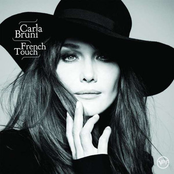 VINIL Universal Records Carla Bruni - French Touch