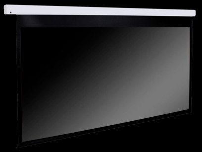 Ecran proiectie Visual Experience UST motorizat 4K/3D 16:9