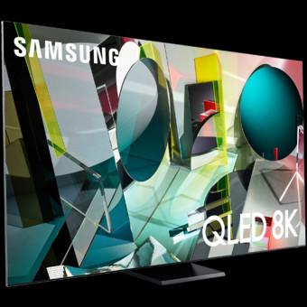 TV Samsung 85Q950TS