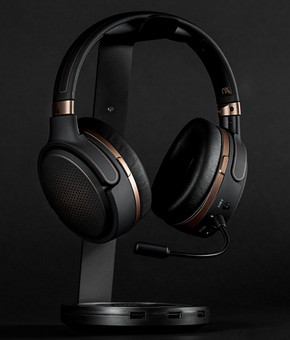 Casti PC/Gaming Audeze Mobius