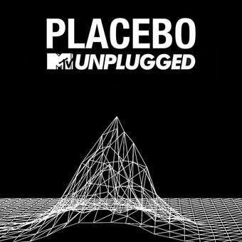 VINIL Universal Records Placebo - MTV Unplugged