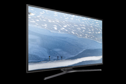 TV Samsung 60KU6072, UHD, Smart, 152 cm