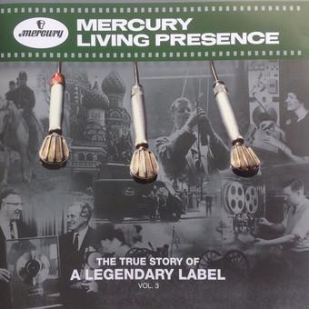 VINIL Universal Records Mercury Living Presence - The Collector's Edition #3