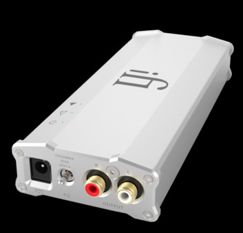 iFi Audio Micro iPHONO