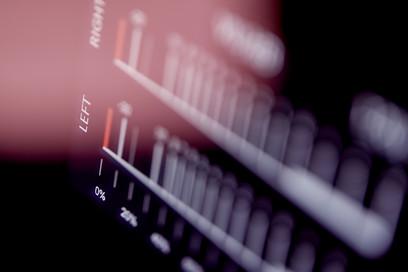 Amplificator Rotel Michi S5