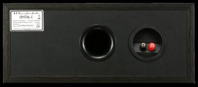 Boxe Wharfedale Crystal 4.C
