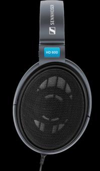 Casti Hi-Fi Sennheiser NEW HD 600