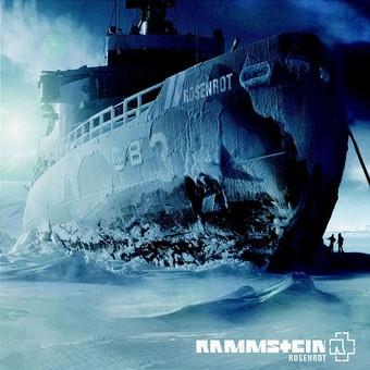 VINIL Universal Records Rammstein - Rosenrot