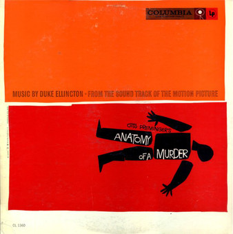 VINIL Universal Records Duke Ellington - Anatomy Of A Murder