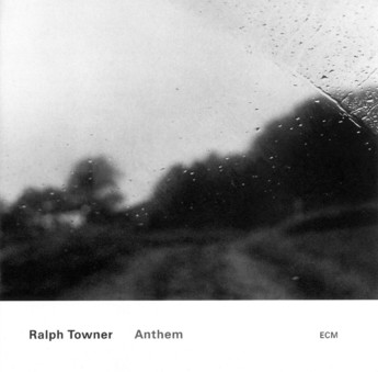 CD ECM Records Ralph Towner: Anthem