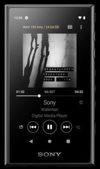 Sony NW-A105 Resigilat