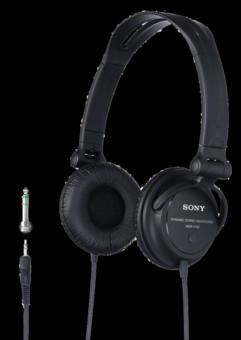 Casti DJ Sony MDR-V150