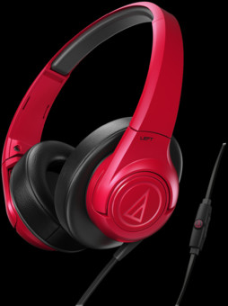Casti Audio-Technica ATH-AX3iS