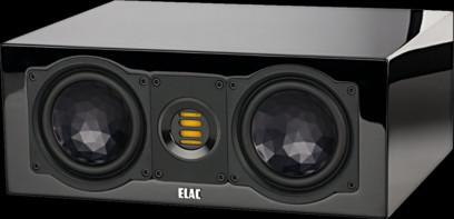 Boxe Elac CC 241.3