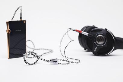 Crystal Connect CC Portable Double Duet