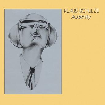 VINIL Universal Records Klaus Schulze - Audentity