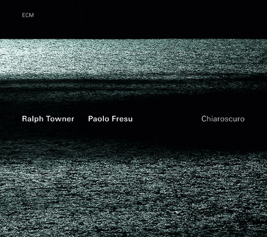 CD ECM Records Ralph Towner / Paolo Fresu: Chiaroscuro