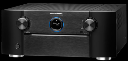 Receiver Marantz - SR8012