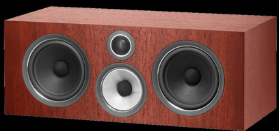 Boxe Bowers & Wilkins HTM71 S2