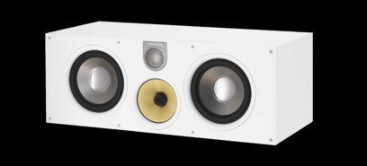 Boxe Bowers & Wilkins HTM61 S2