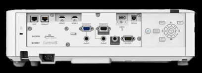 Videoproiector Epson EB-L610U