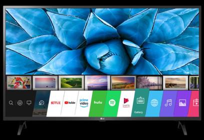 TV LG 43UN73003LC