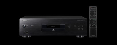CD Player Pioneer PD-10