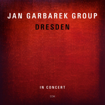 CD ECM Records Jan Garbarek Group: Dresden