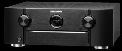 Receiver Marantz SR6015