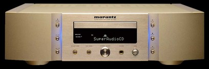 CD Player Marantz SA-15S2
