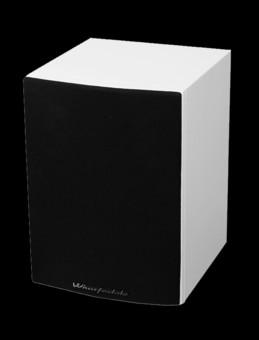 Boxe Wharfedale Crystal 4.1