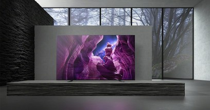 Sony OLED 55A8 + EXTRA 10% REDUCERE