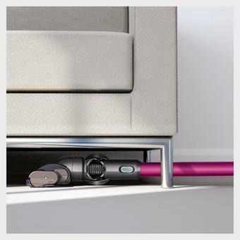 dyson dc45 animal pro scopa elettrica ricaricabile a. Black Bedroom Furniture Sets. Home Design Ideas