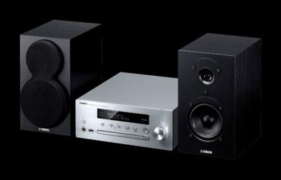 Yamaha MCR-N470 D