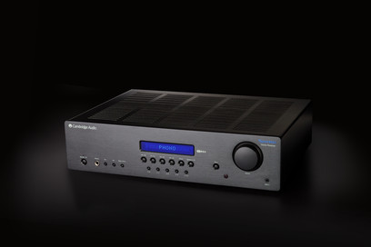 Amplificator Cambridge Audio Topaz SR20