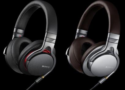 Casti Hi-Fi Sony MDR-1A