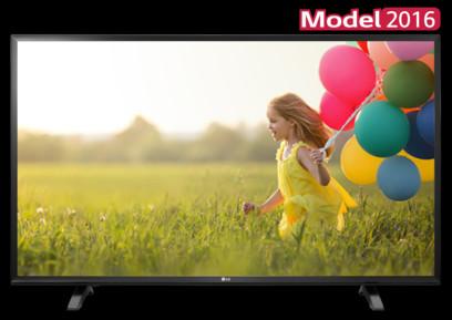 TV LG 32LH500